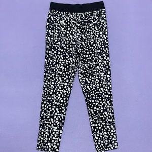 Forever 21 Elastic Waist Pants (NEW)